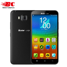 Original Lenovo A916 4G FDD LTE WCDMA 1G RAM 8G ROM Dual Sim 5.5 inch HD 13.0MP Android 4.4 Octa Core mtk6592m Smart cell phone - Better Cellphone store