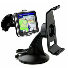 New Windshield Car Suction Cup Mount Stand Holder Clip For Garmin Nuvi GPS