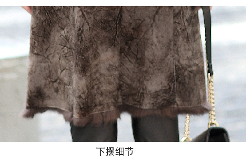 genuine real fur and leather jacket women (12)