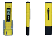 LCD Digital PH Meter Tester  Aquarium Pool Water ph meter Analyzer with 0.01  automatic calibration 16%off