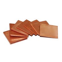 Notebook laptop Graphics card North Bridge Cooling copper sheet Thermal copper pad Cooling tools accessories Copper strip