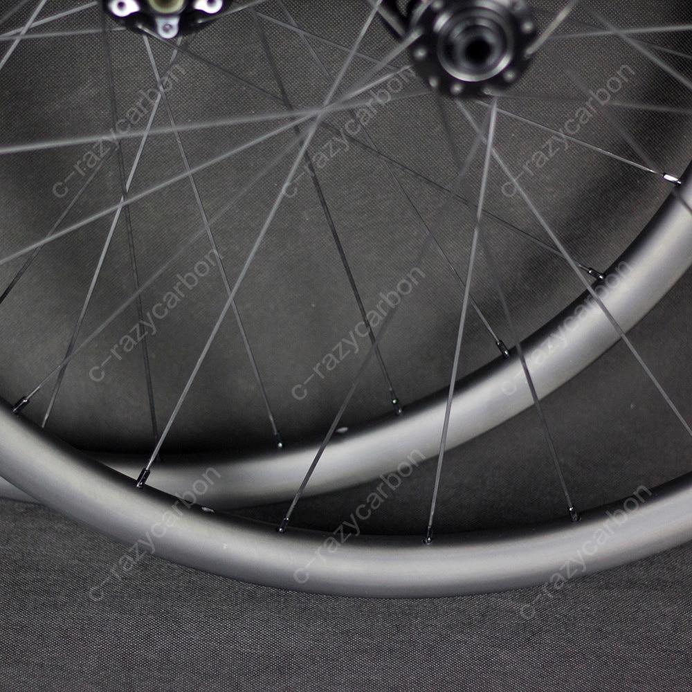 29er MTB Carbon Wheelset XC19