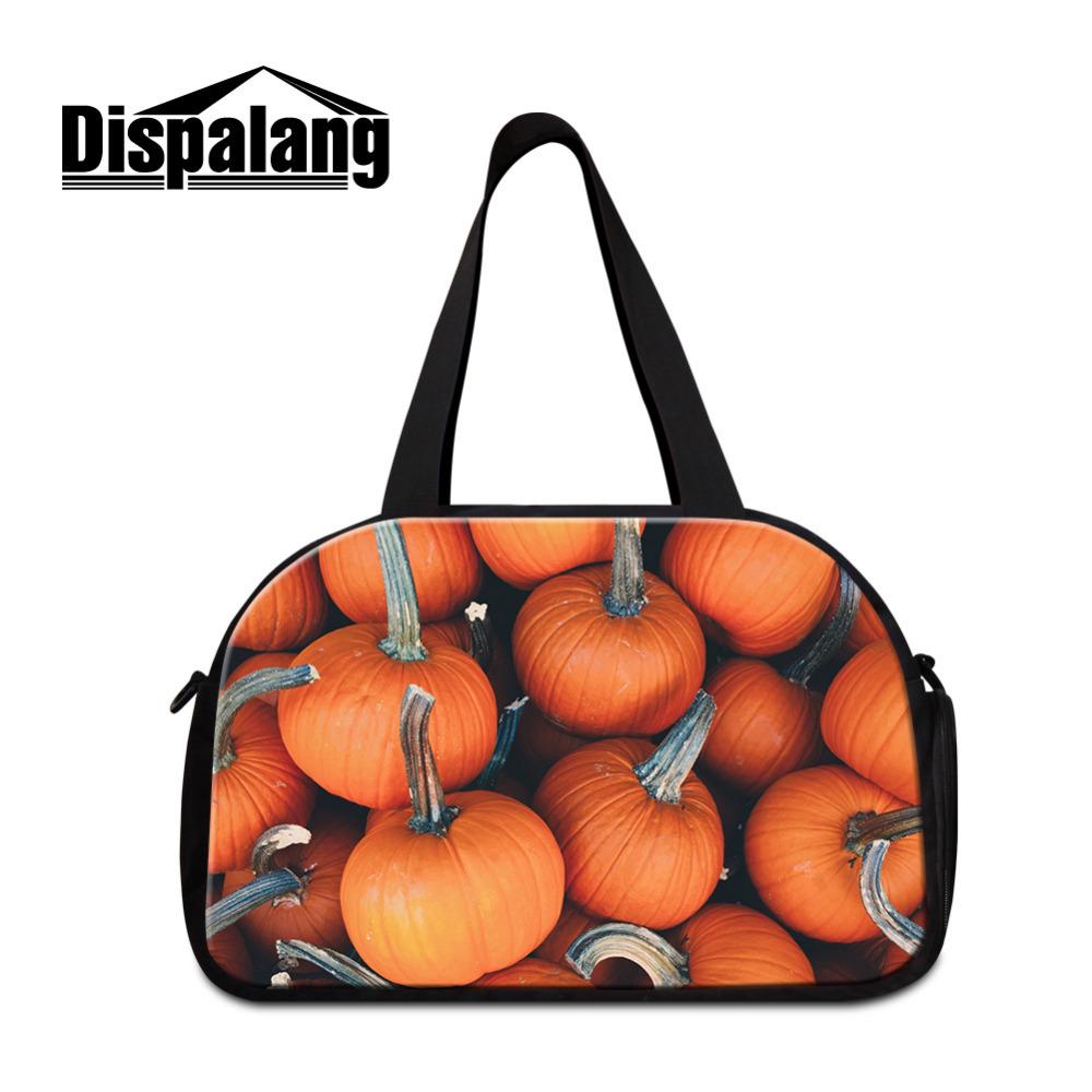 vegetables travel gym bags (3)