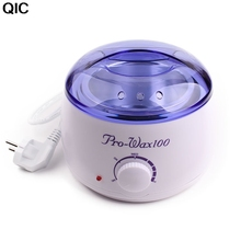 Warmer Wax Heater Pot SPA Hand Epilator Body Feet Paraffin Wax Machine Kerotherapy Depilatory Hair Removal Tool Skin Care Beauty(China)