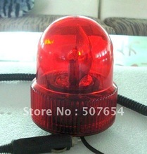 High Performance DC12V 10W car emergency lights,round beacon,warning lights for police,ambulance,fire truck, waterproof
