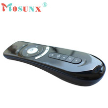 Ecosin2 T2-1 2.4G Wireless 3D Remote Sensing For PC Android Remote OS TV Box 17Mar07