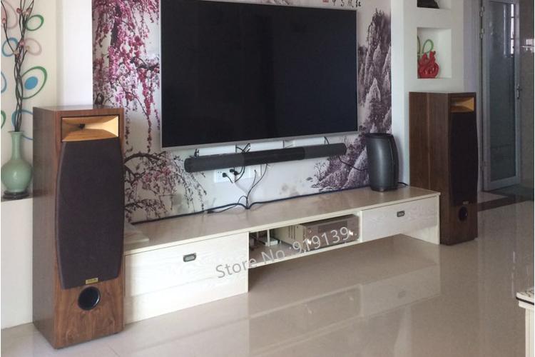 WF2-1000F Floor Stand Speaker pic 16