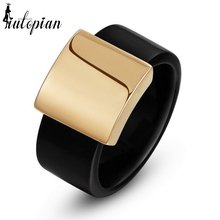 Iutopian Brand R.A Wide Ring For Men And Women Angel Full Size 5.5-11.5 Big Size #M-13611