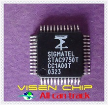 SIGMATEL  STAC9750T  Sound card chip   HD Audio
