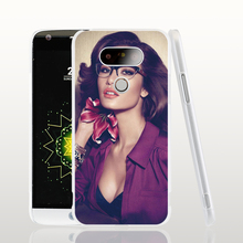 16638 DIY Customized cell phone case cover for LG G5 G4 G3 K10 K7 Spirit magna