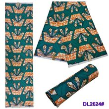 African Fabric Cotton Hojilou Best Patchwork Fabric Panic Buying African Fabric