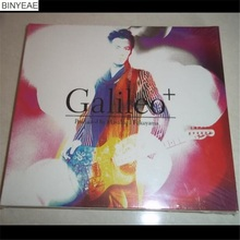 BINYEAE- new CD seal: Fukuyama Yazhi production Galileo special edition early return limited edition 2CD disk [free shipping](China)