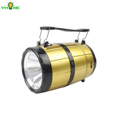 Portable LED Flashlight, Water Resistant Ultra Bright Lantern Light for Hiking, Emergency, Hurricanes, Outages, Storms, Camping