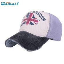 Womail Good Deal  New Good Quality Men Women Unisex Baseball Cap Fashion Shopping Duck Tongue Hat 1PC