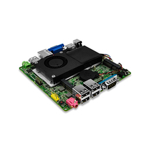 pfSense nano itx 1 ethernet ports motherboard 1037U mini pc industrial Q1037UG-P(China)