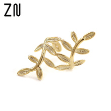 1PCS Fashion Women's Clip-on Earrings Cartilage Ear Cuff Clip Wrap Non Pierced Eardrop Ear Clip