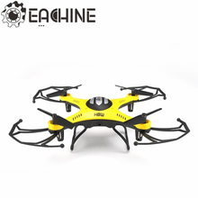 New Eachine H8W Mini Wifi FPV 2.4G 6 Axis Headless CF Mode One Key Return 0.3MP HD Camera Support APP Control RTF RC Quadcopter