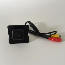 Original Reserved Hole Car Rear View Backup Camera For Mercedes Benz R W251 R300 R350 R280 R500 R550 R63 AMG(China)