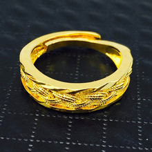 Superhero The Flash Ring Can Open Cover Lightning Logo Rings For Men And Women Collection Fashion Jewelry(China)