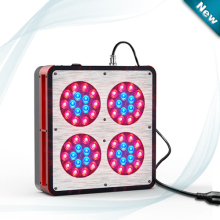 Hot Sale Real Apollo 4 Led Grow Light ,full Spectrum For Plant Veg And Flower For Medical Plants High Quality