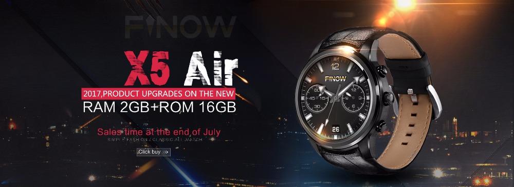X5 Air 1
