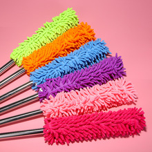 Dust dust cleaning practical duster multicolor duster booth in ten dollar store supplies Yiwu wholesale department(China)