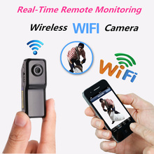 Wifi IP Spied Mini Camera Security Wireless Cam Secert Micro Spycam Camcorder Espia Pinhole Secret Gizli Nanny Espia Kamera