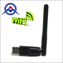 Wireless USB Adapter wifi antenna Wifi receiver for ZOHONG windows ce car GPS dvd player wifi dongle antenna