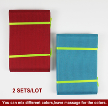 AS-1409,UPS DHL free shipping,Plain Aso oke, Plain Nigeria head tie,comes with the shawl,gele Wrapper Ipele 1PC/SET, 2 SETS/LOT(China)