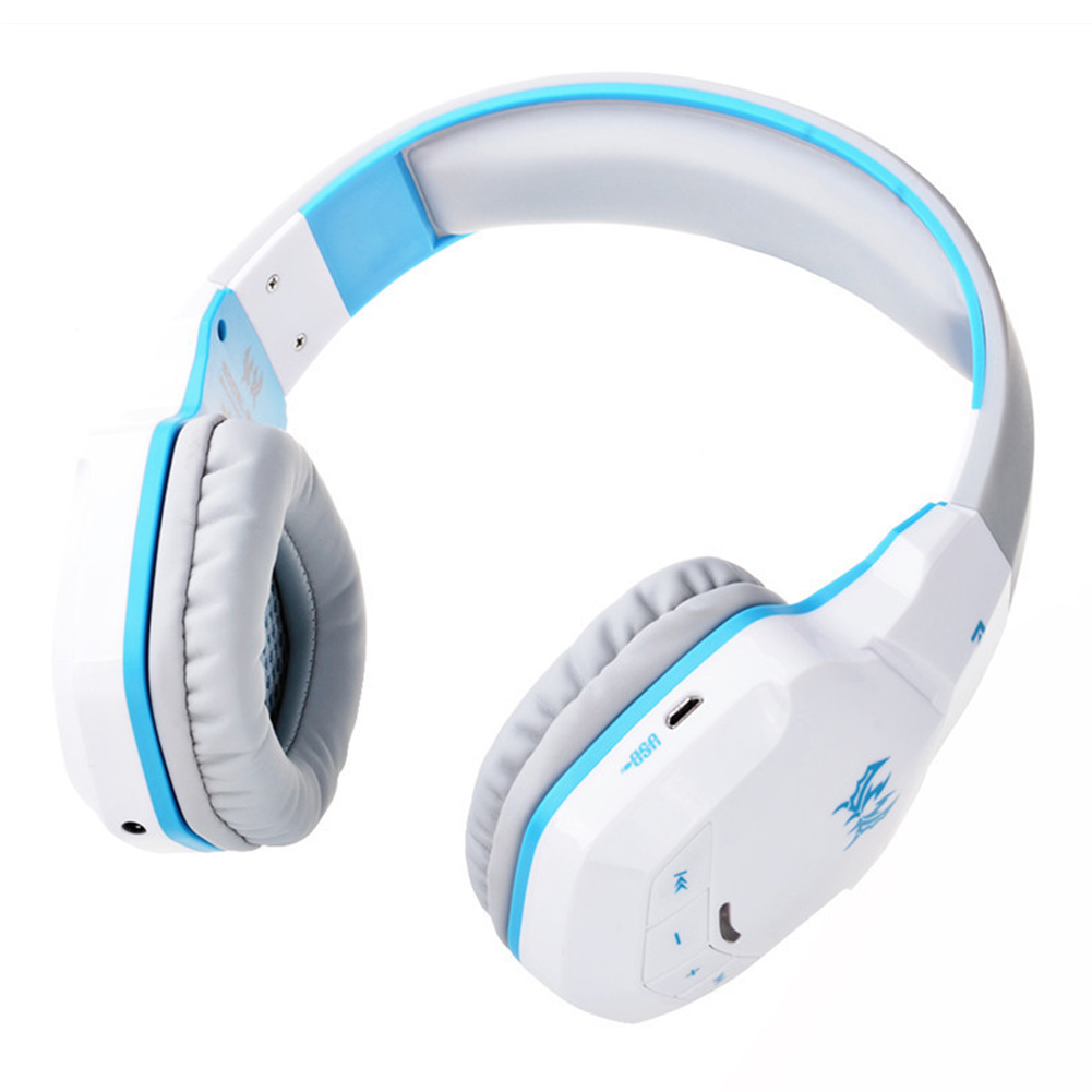 Noise Cancelling Bluetooth Headphones Wireless Headset EACH B3505 Deep bass stereo Headphones with Microphone for iPhone Samsung<br>