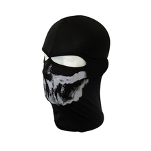Cap Skull Full Face Mask Balaclava Bike Motorcycle Cycling Protect Headgear 4558
