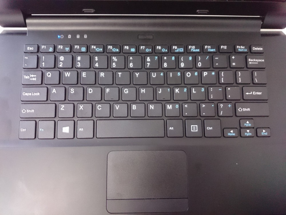 a116black keyboard