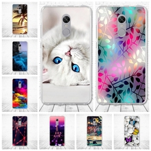 Buy Xiaomi redmi note 4x Case Soft Phone Back Cover Xiaomi Redmi Note 4x Cases Luxury Fundas Coque TPU Note 4X 4 X Pattern for $1.77 in AliExpress store