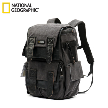 Free shipping New Genuine National Geographic NG W5071 Camera Case Bag Shoulders Bag Backpack Rucksack Laptop Outdoor wholesale(China)