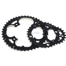 22T/24T/32T/42T/44T for Shimano MTB Bicycle crankset modify 46T road track bike Chain Ring Chainring tooth disc 60T Folding bike