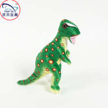 plush dinosaur toy stuffed Dilophosaurus toy for kids gift