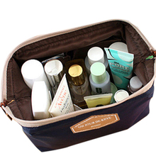 Portable Cute Multifunction Beauty Travel Cosmetic Bag Makeup Case Pouch Toiletry  1QBL 4ONJ
