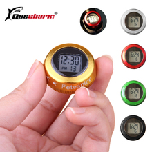 Buy Bike Bicycle Headset Stem Watch Computer Bike Vehicle Clock Cycling Head Parts Timepiece Headset Top Cap Stem Cover MTB Road for $3.30 in AliExpress store