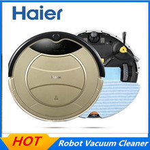 3 years warranty!smart Original Haier Pathfinder robot Vacuum Cleaner for Home with Remote control Self Charge ROBOT ASPIRADOR