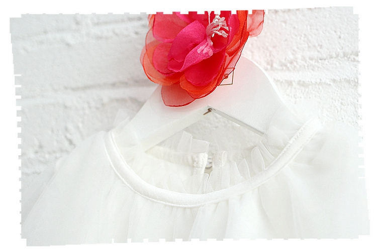 Detail feedback questions about mayas white floral applique tulle