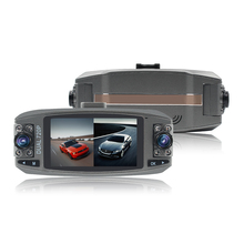 EANOP Car Dvr Dual Lens Car Camera black box Vedio Recorder Dash Cam For Vehicle Toyota Ford Mazd etc(China)