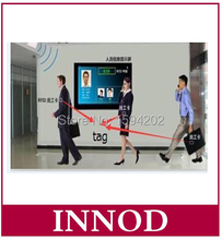 impinj r2000 chip School Attendance Management system/RFID card reader with re232/tcp/ip etc connector(China)