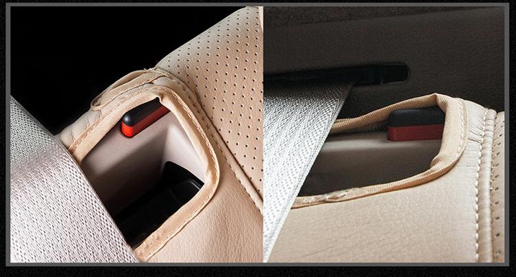 SU-PEABL004 car leather seats (4)