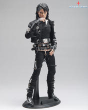 STAR TOYS 1/6th Scale Michael Jackson BAD version in stock