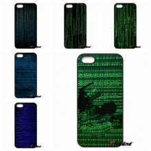 Computer Code Illustration. Abstract Technology Cases For Motorola Moto E E2 E3 G G2 G3 G4 PLUS X2 Play Style Blackberry Q10 Z10