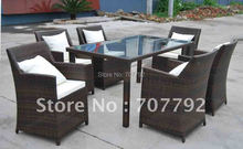 Hot sale SG-12017B Urban new style dining chair,outdoor rattan furniture