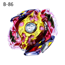 B-34 New Toupie Beyblade burst 4D Masters Launcher Beyblades Arena Metal Fusion Beyblade Toys For Boy Children Spinning Top Toy(China)