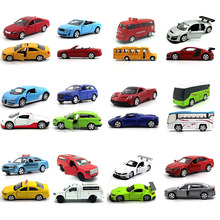 1:64 Alloy car model Bugatti Benz Bentley Audi Sports car SUV bus Children like the gift Family Collection Decoration(China)