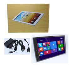 Windows 8.1 3G Compatible Big discount 1GB/16GB i8889 tablet 8.95inch intel 3735 ips Tablet PC WIFI bluetooth HDMI Dual Cameras
