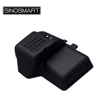 SINOSMART In Stock 96658 Car Wifi DVR Camera for Mercedes Benz G500 Control by App Dual Camera Optional(China)